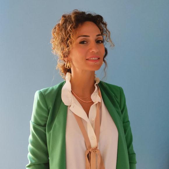 Teresa Pennacchio